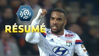 Résumé de la 28ème journée - Ligue 1 / 2014-15