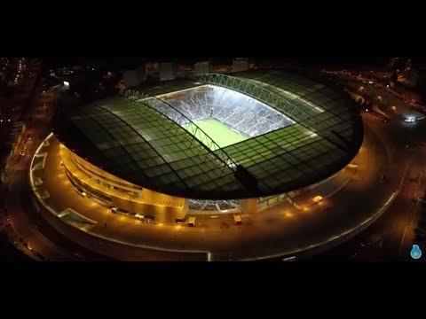 Futebol: Sérgio Conceição e Herrera falam sobre os 14 anos do Estádio do Dragão