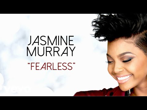 Jasmine Murray - Fearless (Audio)