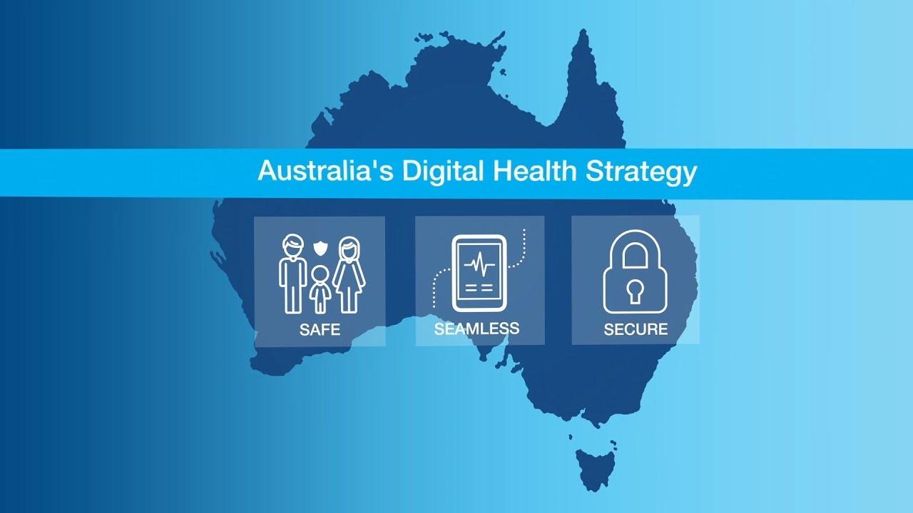 Australia's National Digital Health Strategy | NATIONAL
