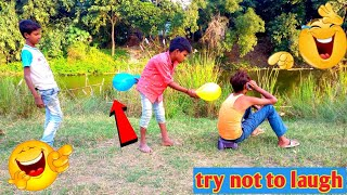 must watch new funny😂 😂 video 2019/funny vines/best fun video clip/Episode-18/my village facts