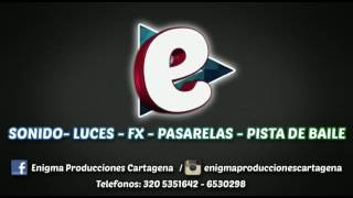 Baixar Enigma producciones cartagena