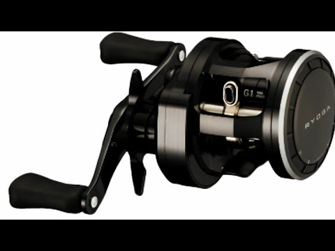 NEW 2018 Daiwa Ryoga 1016H Unboxing Part 1: Luring the lurer