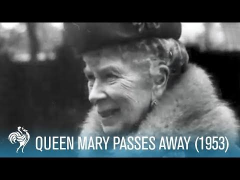 Queen Mary Dies (1953)