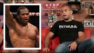 Pokrajac i Milinković  - Ngannou nikada neće biti UFC prvak!