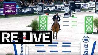 RE-LIVE | Longines FEI Jumping Nations Cup™ | Rotterdam (NED) | Longines Grand Prix thumbnail