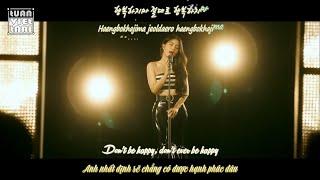 『Vietsub/Engsub/Kara』 MAMAMOO (마마무) - Don't Be Happy (행복하지마)…