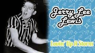 Watch Jerry Lee Lewis Lovin Up A Storm video