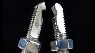 Make a Amazing Useful DIY Tool III Make Hole Saw Cutter
