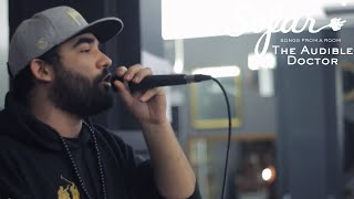 The Audible Doctor - The Winter | Sofar New York