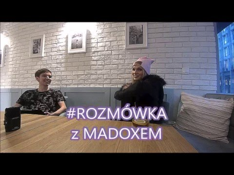 #ROZMÓWKA Z MADOXEM - Odcinek 8