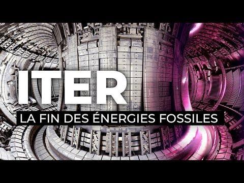 ITER, la fusion nucléaire nous sauvera-t-elle ?