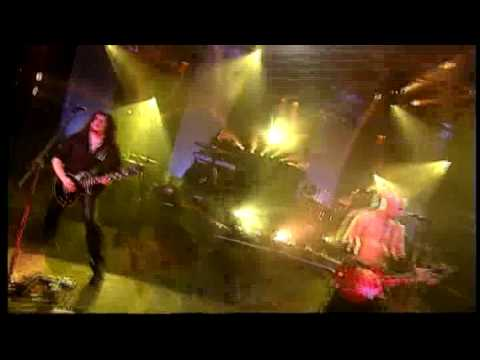 Tiamat - Cold Seed [Live Poland 2005]