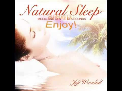 Music For Sleep With Gentle Sea Sounds