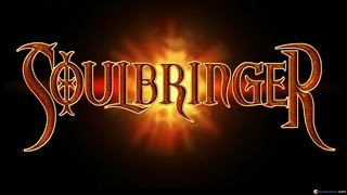 Soulbringer gameplay (PC Game, 2000)