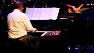 Romerike Storbandfestival - Ett Fett Storband (part 5) - Jansson piano solo