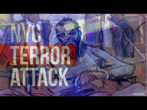 New York City Terrorist Attack - A Neatly Packaged False Flag