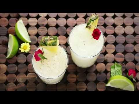 How to Make Tiki Coolers | Drink Recipes | Allrecipes.com