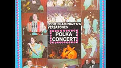 Eddie Blazonczyk - Versatones greatest hits polka medley.mp4