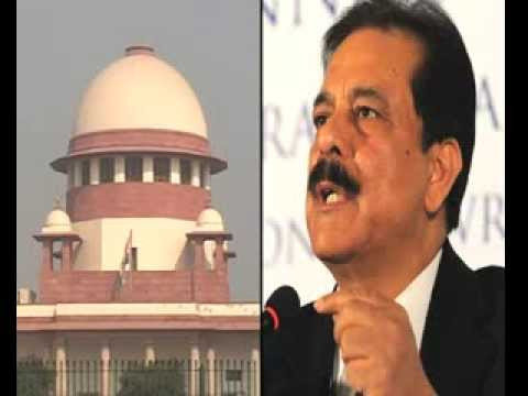 Subrata Roy accepts to sell assets to pay the investor
