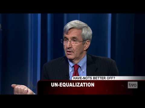 David MacKinnon: Un-Equalization
