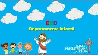 EBD das Crianças (24/05/2020)