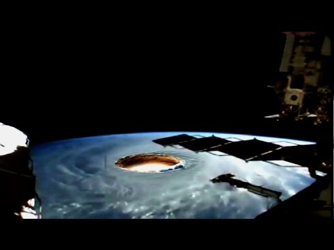 New! HOLLOW EARTH Proof, NASA exposes Entrance of 2nd hole from Space HD