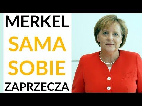 Kuczyński: Jeśli Merkel jest wszystko jedno skąd płynie gaz, to sama sobie zaprzecza