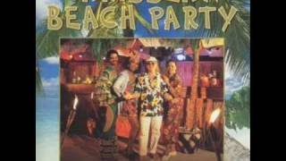 Goombay Dance Band - A Typical Jamaican Mess