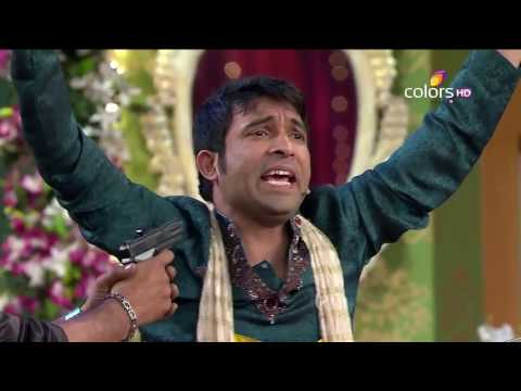 Comedy Nights With Kapil - Pinky Bua's Wedding Celebrations - 15th February 2014 - Full Episode (HD)
