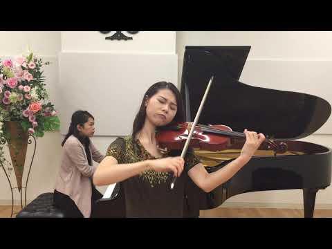 Charles Bailly Violin 1930 シャルル・ベイリー バイオリン演奏動画 / メンデルスゾーン:ヴァイオリン協奏曲ホ短調 作品64より第2楽章
