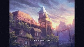 an imaginary place (teaser) - Alexander Price