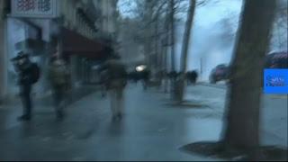 Sarı Yelekliler yine Paris sokaklarında: Eylemciler cumhurbaşkanlığı sarayına yürümek istiyor