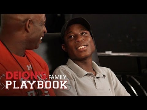 Deion Helps Coach B Find a Plan B | Deion's Family Playbook | Oprah Winfrey Network