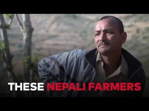 These Nepali Farmers Are Adapting to Climate Change