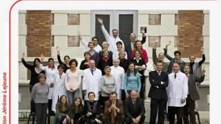 Conference commencement: Madame Lejeune & Dr. Blehaut - Foundation Jérôme Lejeune Thumbnail