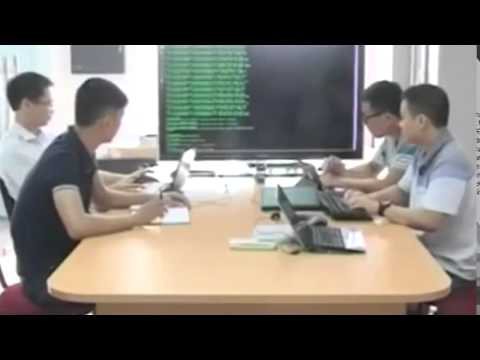 VN-CHINA HACKERS