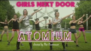 Atomium - Girls Next Door
