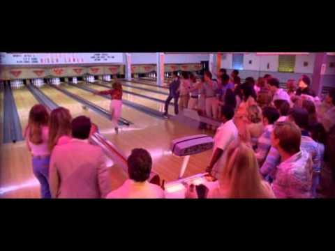 Kingpin Intro - Young Roy Munson at Bowling