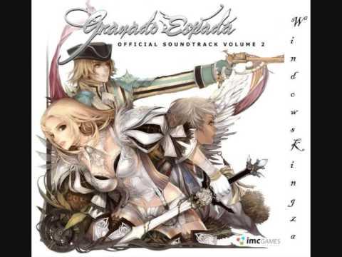 Granado Espada Soundtrack