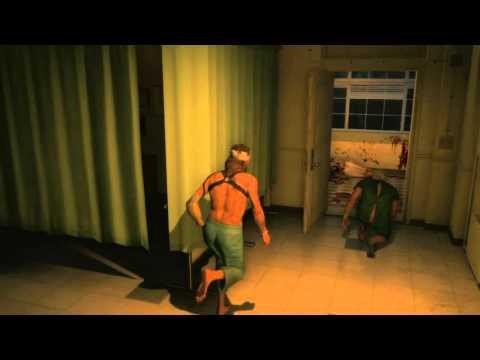 Bronami Code Metal Gear Solid V Episode 3: Booty Close Ups