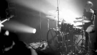 NAVEL: Black Days, live at Kaserne Basel Switzerland