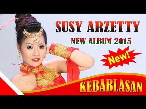 Susy Arzetty - Kebablasan *NIRWANA MANDALA Rambut Teles