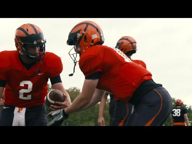 Princeton University Athletics - Official Athletics Website