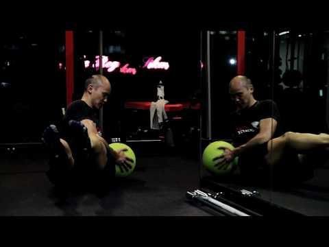 TWIST SPORT CONDITIONING CENTRE - BANGKOK (Official VDO Presentation 90 seconds)