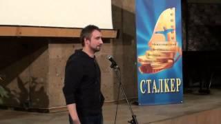 Юрий Быков - О сути фильма «Жить»
