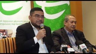 Kuota haji Malaysia kekal 30,200 orang