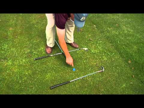 professional-golf-tip:-set-up-a-hitting-station-to-aim-your-shot