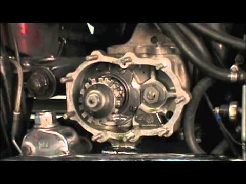 1981 Shovelhead Wiring Diagram Root Cellar Ventilation S Cycle Replacement Retro Kicker Cover Installation Video Youtube