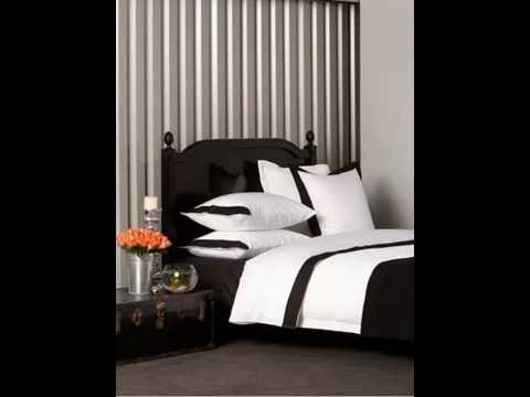 household-linens-black